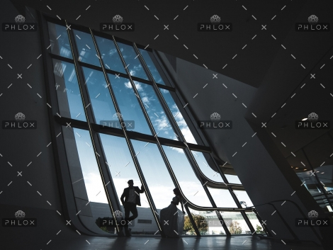 demo-attachment-17-wedding-couple-in-a-futuristic-building-PZV2RRF