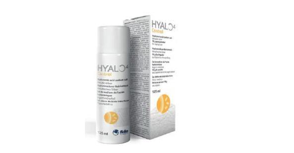 HYALO4 control spray yara bakım